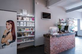 Boutique Reception Desk The Boutique Atelier