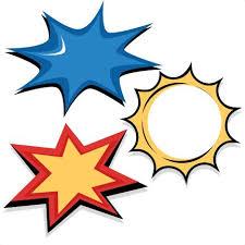 Starburst Design Clip Art 244 Best Clipart U0026 Cuteness Images On Pinterest Clip Art Tags