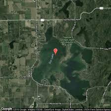 Wisconsin Campgrounds Map by Campgrounds On Lake Alice In Tomahawk Wisconsin Usa Today