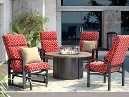 Homecrest Outdoor Furniture - cushion outdoor patio furniture homecrest outdoor living