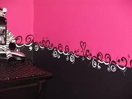 Pink Bedroom Paint Ideas - best 25 zebra bedroom decorations ideas on pinterest pink zebra