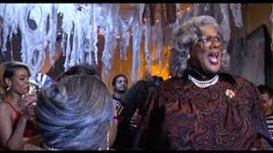 tyler perry u0027s boo a madea halloween on dvd movie synopsis and