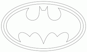 superbowl2014 bronco 18 superman logo coloring pages 9596