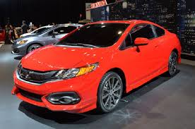 2015 honda civic coupe price review ex si