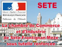 chambre de commerce sete actualités sete la chambre de commerce et d industrie de sète
