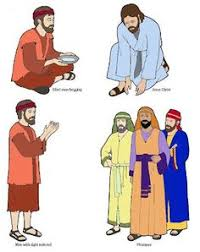 The Story Of The Blind Man In The Bible Miracle Clipart Blind Man Pencil And In Color Miracle Clipart