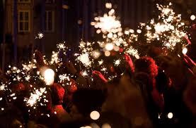 sparklers for wedding 36 inch black cat sparklers wedding sparklers usa