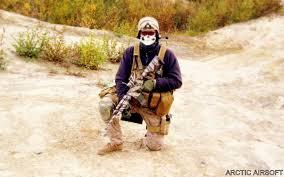 Soldados Calaveras Antrax