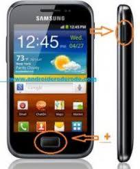 how to take a screenshot on an android phone how to take screenshot in samsung android phones