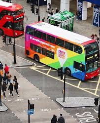 when is black friday this year pride in london
