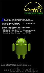 android bootc install bios boot animation on android devices