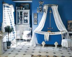 Navy Blue And White Bathroom by Navy Blue Bathroom Peeinn Com