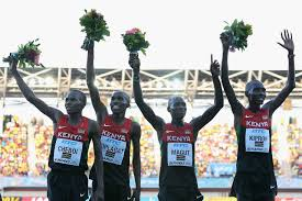 men u0027s track and field world records by event