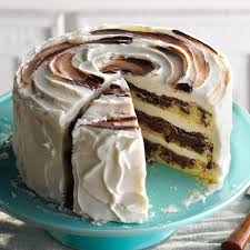 classic cake recipes made from scratch taste of home