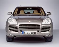 porsche cayenne turbo s 2007 porsche cayenne turbo s 955 specs 2006 2007 autoevolution