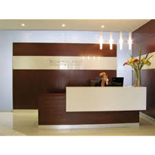 Office Furniture Reception Desk by Modern Reception Desk Google Search Reception Desk Pinterest