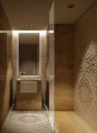 bathroom tiles designs great unique bathroom tile wall design ideas houseofflowers with