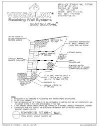 Retaining Walls Design Nightvaleco - Retaining walls designs