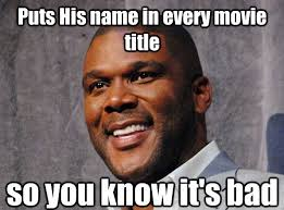 Tyler Perry Memes - dave chappelle memes home facebook