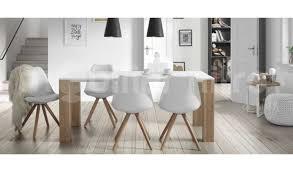 chaises de salle manger pas cher chaise salle manger blanc laque pas cher etourdissant 2017 et chaise