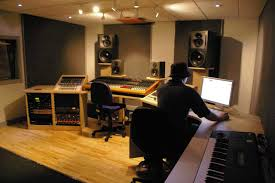 recording studiowizard