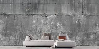 non repeating wallpapers with concrete and bricks concretewall