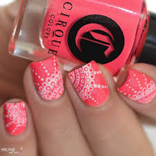 823 best neon nails images on pinterest neon nails funky nail