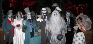 haunted mansion costume and we ve done it again puppatoons