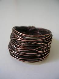 best 25 copper wire jewelry ideas on pinterest wire jewelry