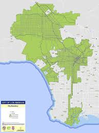 Map Of Los Angeles Cities by La Votes On Licenses Today Raids Tomorrow Confused Leafly