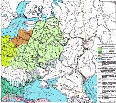 Rap Map Maps Of Russian History