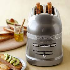 Toaster Kitchenaid Marvelous Innovative Kitchen Aid Toaster 2 Slices Toaster