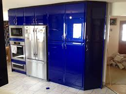 using high gloss paint on kitchen cabinets high gloss automotive paint on kitchen cabinets diy
