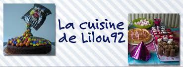 lilou cuisine la cuisine de lilou92 ce a pour objet de présenter des