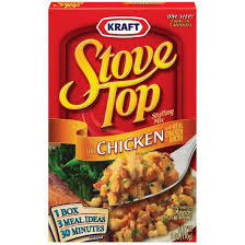 stove top mix for chicken 6oz target