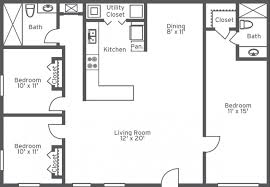 4 bedroom house plans 1 story 1 floor house plans 4 bedroom floor plans 1 storycountry floor
