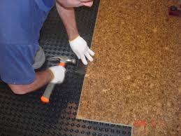 Laminate Cork Flooring Cork Flooring For Basements Pros And Cons Basements Ideas