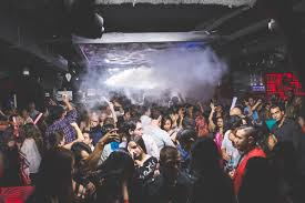 city nights san francisco halloween san francisco music events wednesday september 27 2017 sfstation
