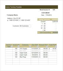 Customer Tracking Excel Template Free Excel Template 20 Free Excel Documents Free