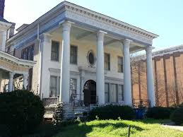 georgia house top 5 most haunted places in macon