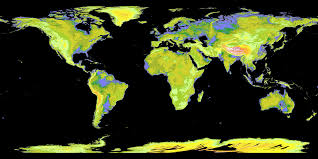 Map Of The Earth Has Anyone Made A 1 1 Scale Map Of Earth Maps Discussion Maps