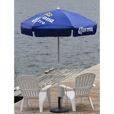 6 Foot Patio Umbrellas Destinationgear Corona Vinyl 6 Foot Patio Umbrella Free Shipping