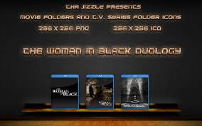 the woman in black movie wallpapers the woman in black duology movie folder icons by thajizzle on