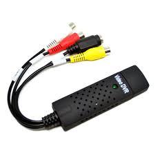 vztec easycap usb 2 0 video adapter with audio model vz va2260