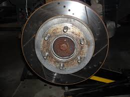 ford f150 replace wheel hub and bearings how to ford trucks