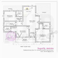 5 bedroom 1 house plans 5 bedroom house plans open floor plan 1 br