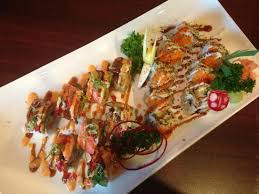 izakaya shogun japanese sushi grill restaurant reviews