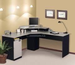 Personal Computer Desk Modern L Shaped Computer Desk Foter