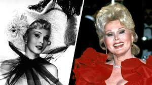 zsa zsa gabor u0027s funeral set for next week nbc southern california