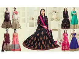anarkali dress designs designer party wear dresses latest stylish lo u2026